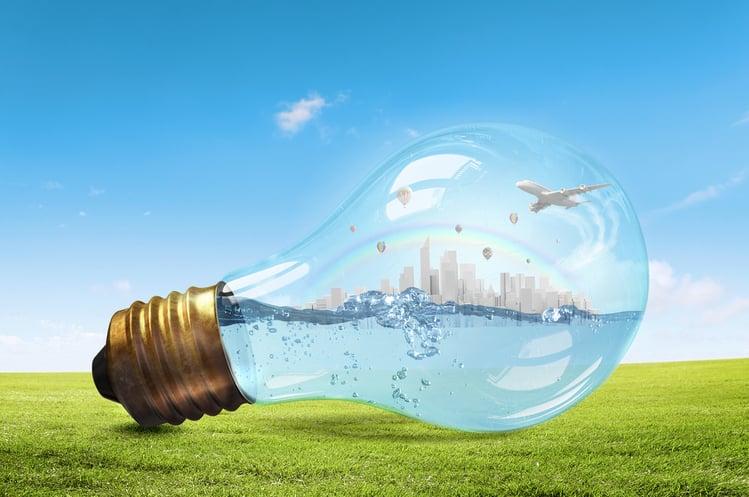 energy conservation municipalities