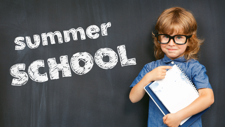 Earn an A+ in Summer School: Invest in Students, Not Energy Costs